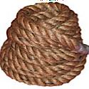 2 inch Manilla Rope