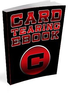 Ready to tear cards?