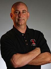 Chuck Halbakken