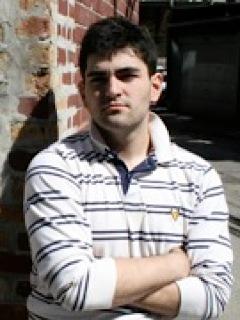 Derek Peruo