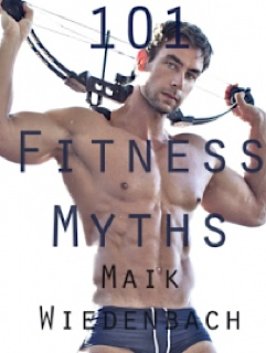 101 Fitness Myths