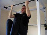 Hanging Knee Raise