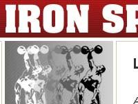 Iron Sport Gym