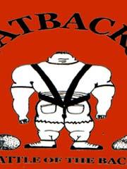 Fatbacks Strongman