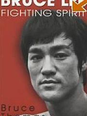 Bruce Lee - Fighting spirit