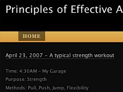 Principles of Effective Action