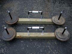 Farmers Walk bars
