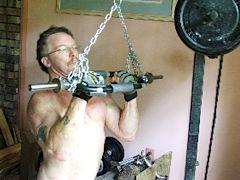 Hammer Pull