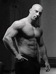 Christian Thibaudeau - click photo to see an earlier model