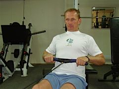 David Thomson on the Concept2