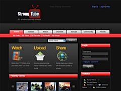 StrongTube