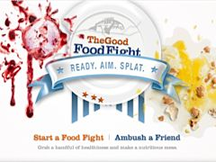 The Good Food Fight
