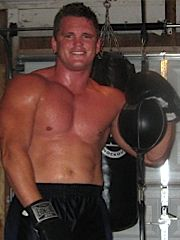 Rob Pilger