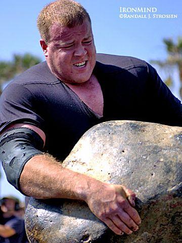 Dave Ostlund. Photo © 2007 Randall J. Strossen.