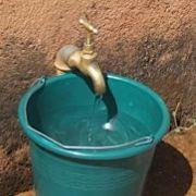 Filling bucket