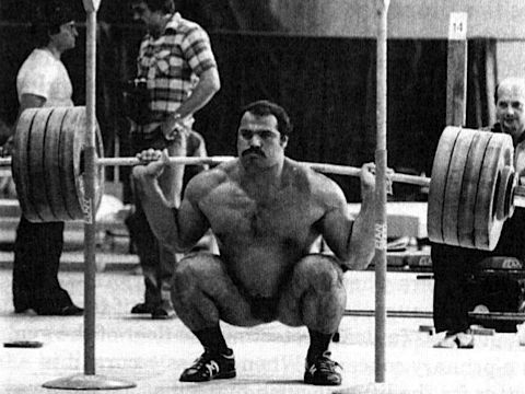 Anatoly Grigorevich Pisarenko