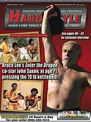 Hard Style magazine