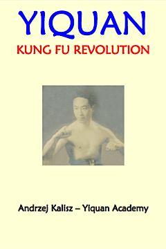 Kung Fu Revolution