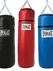 Everlast bags