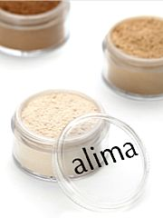 Satin Finishing Powder