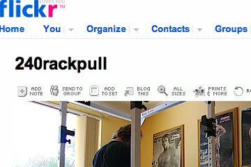 Basic Flickr Tools