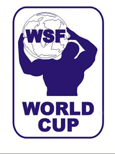World Strongman Federation