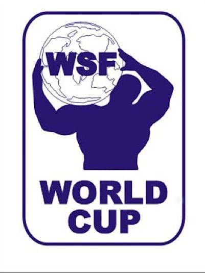 World Strongman Federation