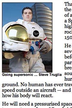 Steve Truglia