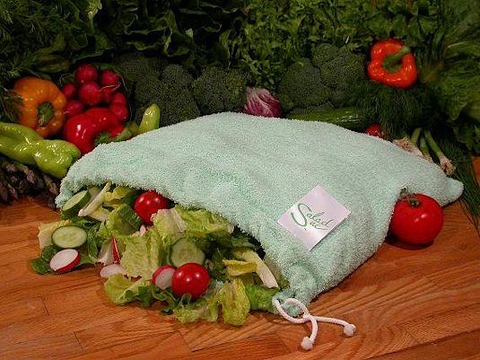 SaladSac