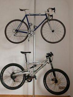 Stolmen Bike Rack