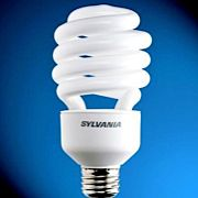 Compact Fluorescent Light (CFL)