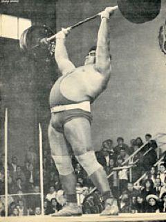 Vasily Alexeyev