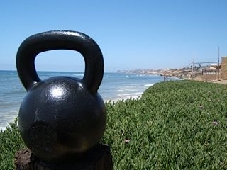 Kettlebell Strength and Conditioning