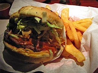 Red Robin Burger