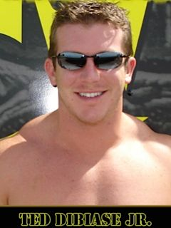 Ted DiBiase Jr