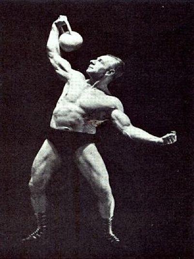 Sigmund Klein.