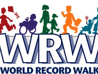 World Record Walk