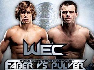 Faber vs Pulver