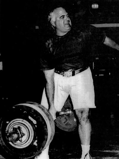 Frank Ciavattone Jr