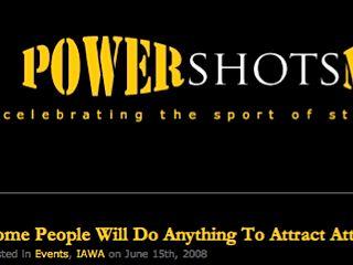 Powershots Mag
