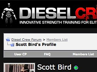 Diesel Crew Forums