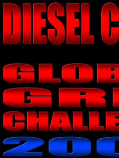 Global Grip Challenge