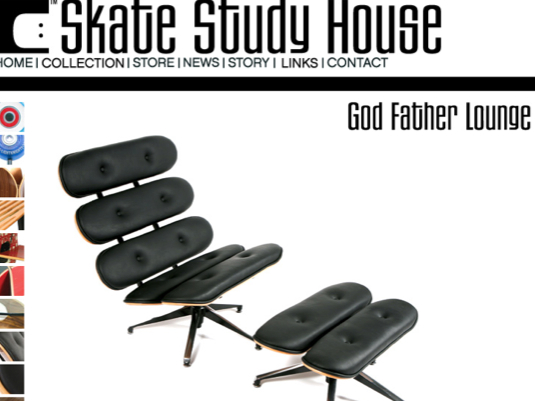 Godfather lounge