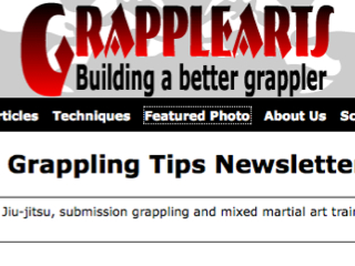 Grapplearts