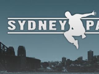 Sydney Parkour