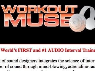 Workout Muse