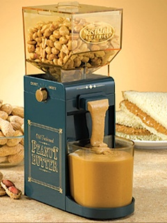 Nut Butter Maker