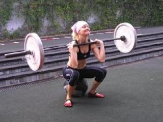 Alena Hilbert
