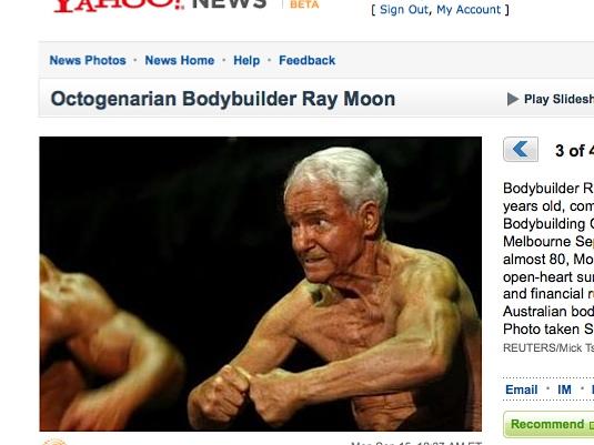 Ray Moon
