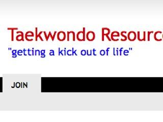 Taekwondo Resource Center